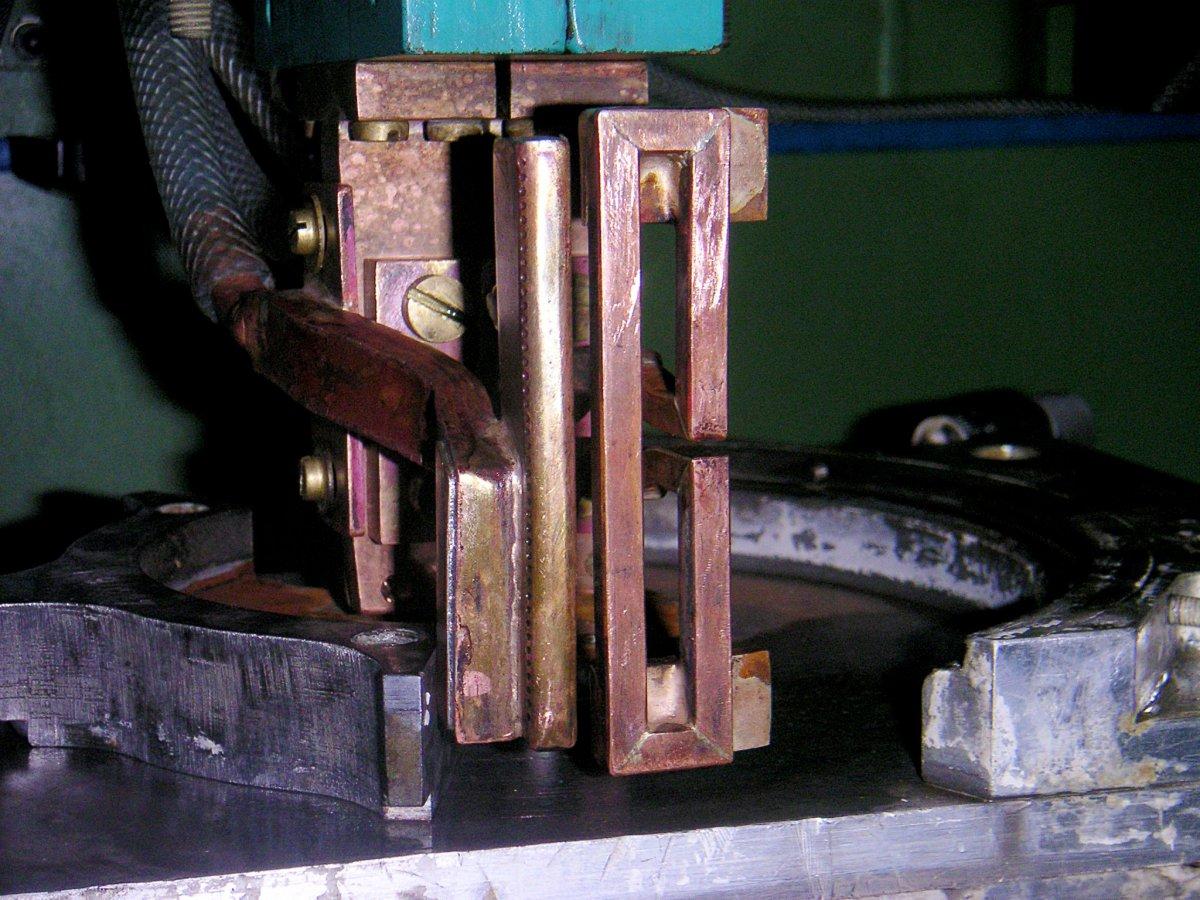 Produkcja i regenaracja induktorów (wzbudników)